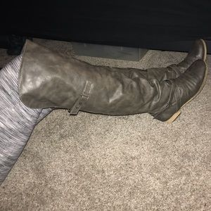Size 7 Cathy Jean boot